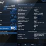 intel gma 4500 windows 10 driver