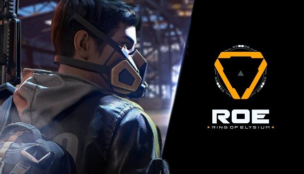 ring of Elysium intel fix
