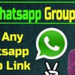 hot whatsapp groups 2019