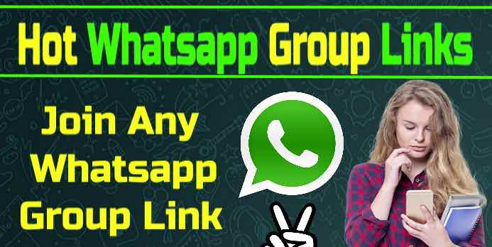 hot whatsapp groups 2019