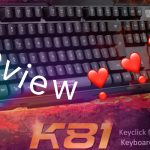 moto speed k81 review