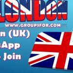 uk whatsapp groups 2020