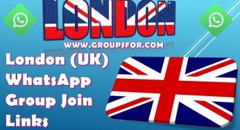 African Whatsapp Group Links