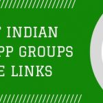 indian whastapp groups