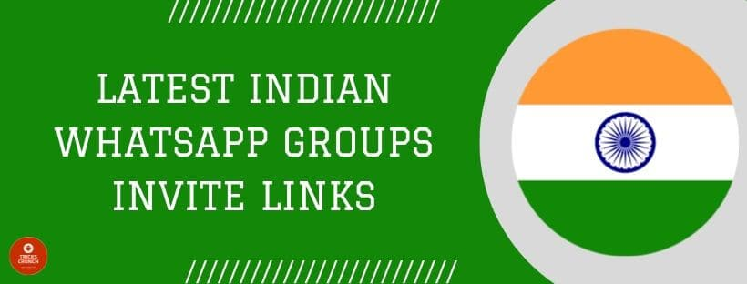 indian whastapp groups