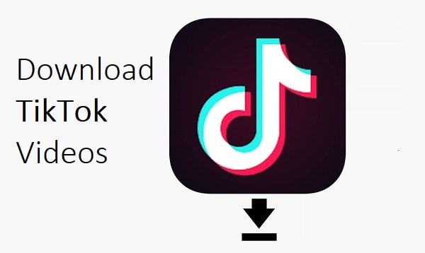 Download tiktok videos shortcut
