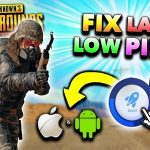How to pubg mobile ping