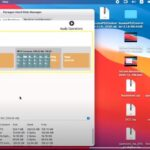 how to increase EFI Partition Mac os